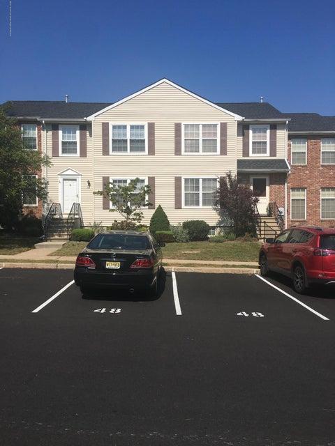 Condominium for Rent at 48 Delikat Lane 48 Delikat Lane Sayreville, New Jersey 08872 United States