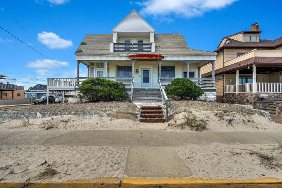 House for Sale at 301 Ocean Avenue 301 Ocean Avenue Seaside Park, New Jersey 08752 United States