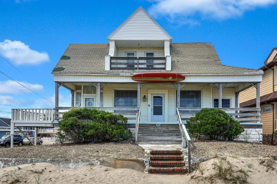 Multi-Family Home for Sale at 301 Ocean Avenue 301 Ocean Avenue Seaside Park, New Jersey 08752 United States