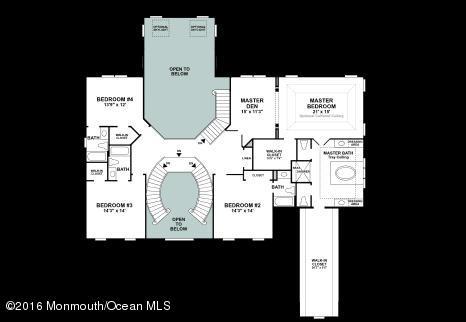 QDH Second Floor