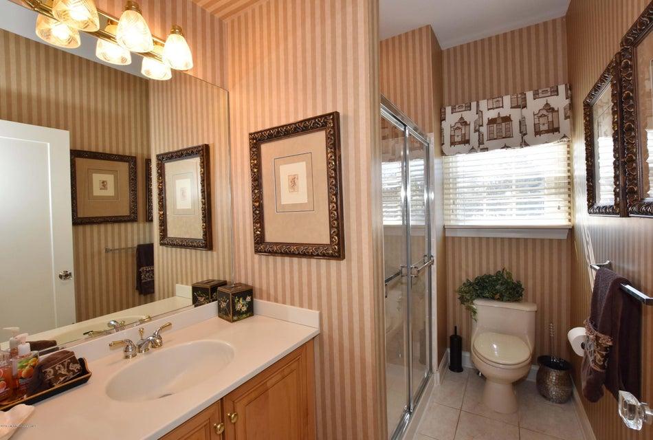 Lower Level Bathroom (1)