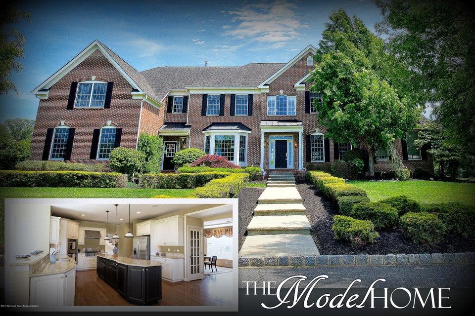 Частный односемейный дом для того Продажа на 3 Cottonwood Drive 3 Cottonwood Drive Lumberton, Нью-Джерси 08048 Соединенные Штаты