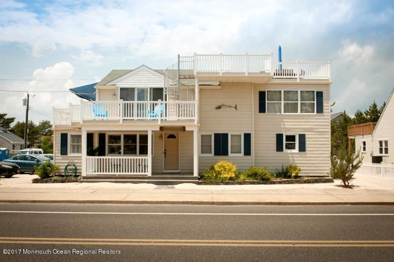 Vivienda multifamiliar por un Venta en 1600 Atlantic Avenue 1600 Atlantic Avenue Beach Haven, Nueva Jersey 08008 Estados Unidos