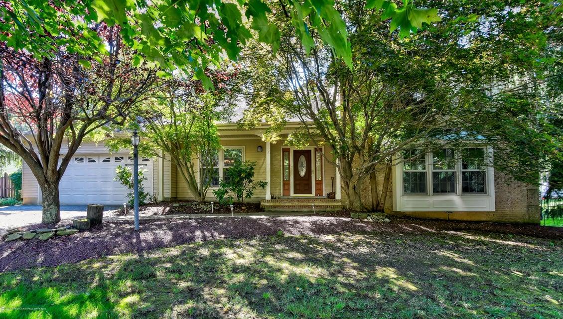 Villa per Vendita alle ore 6 Meadow Lane 6 Meadow Lane Marlboro, New Jersey 07746 Stati Uniti