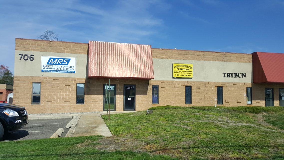 Commercial for Sale at 706 Old Shore Road 706 Old Shore Road Forked River, New Jersey 08731 United States
