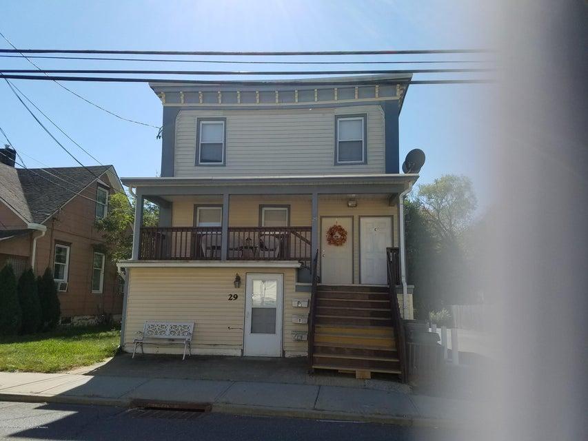 Vivienda multifamiliar por un Venta en 29 Water Street 29 Water Street Englishtown, Nueva Jersey 07726 Estados Unidos