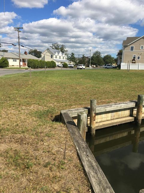 土地 のために 売買 アット 1406 Rue Mirador 1406 Rue Mirador Point Pleasant, ニュージャージー 08742 アメリカ合衆国