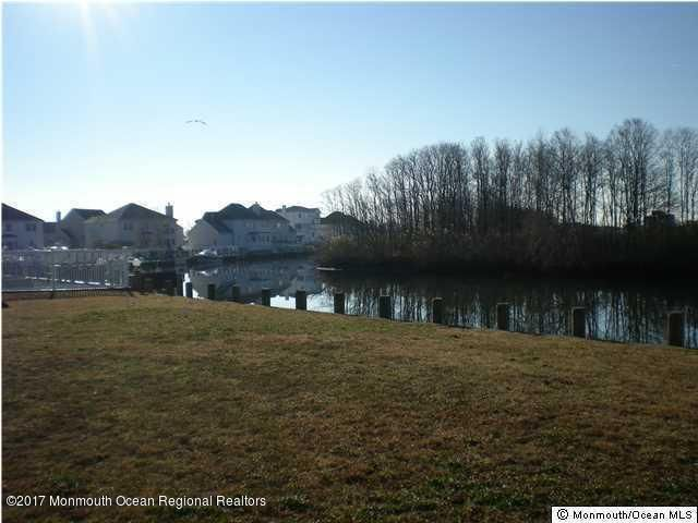 Land for Sale at Tamiami Road Tamiami Road Forked River, New Jersey 08731 United States