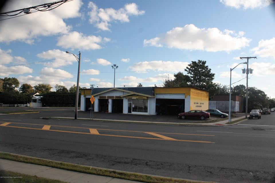 Commercial for Sale at 20 Highway 35 20 Highway 35 Neptune, New Jersey 07753 United States