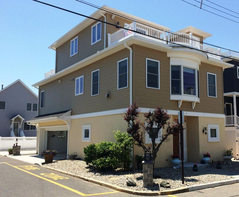 House for Sale at 6 Shrewsbury Way 6 Shrewsbury Way Sea Bright, New Jersey 07760 United States