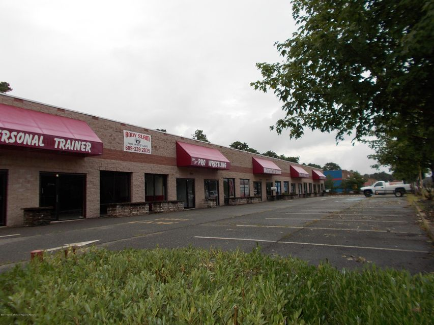 Commercial for Sale at 299 Route 9 299 Route 9 Waretown, New Jersey 08758 United States