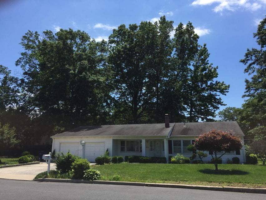 Single Family Home for Sale at Address Not Available North Brunswick, New Jersey 08902 United States