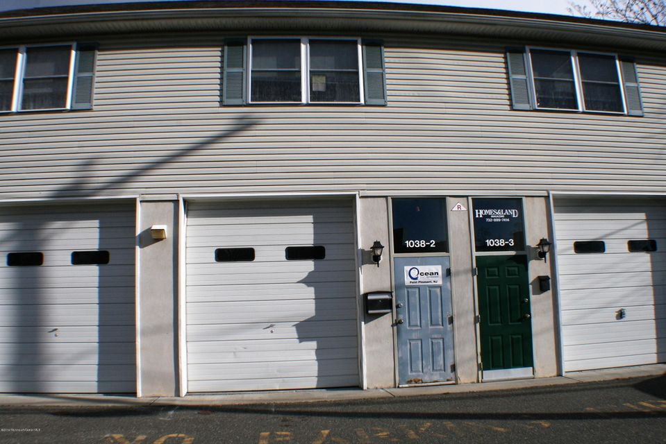 商用 為 出售 在 1038 Ocean Road 1038 Ocean Road Point Pleasant, 新澤西州 08742 美國