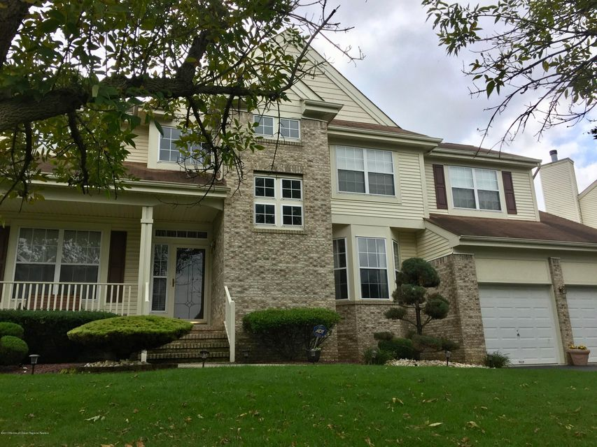 Single Family Home for Sale at 37 Kirschman Drive 37 Kirschman Drive Matawan, New Jersey 07747 United States