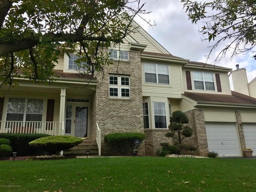 단독 가정 주택 용 매매 에 37 Kirschman Drive 37 Kirschman Drive Matawan, 뉴저지 07747 미국