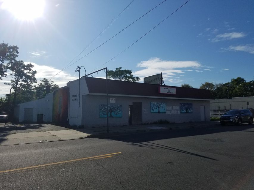 Commercial for Sale at 20 Main Street 20 Main Street Keansburg, New Jersey 07734 United States