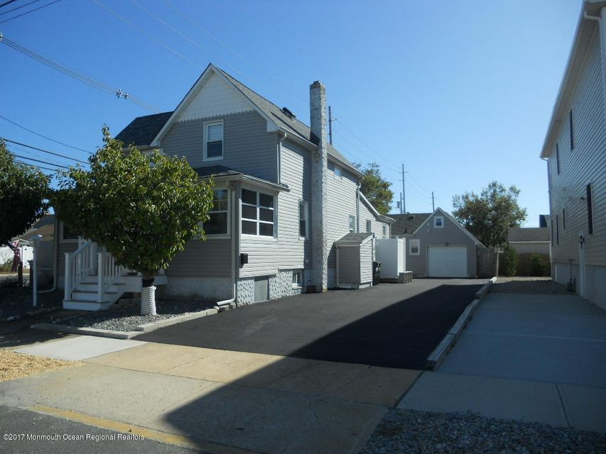 Multi-Family Home for Sale at 112 Brown Avenue 112 Brown Avenue Lavallette, New Jersey 08735 United States