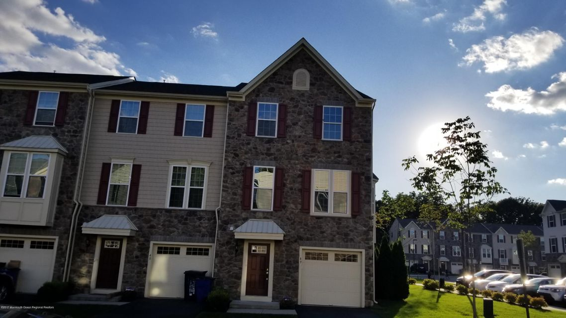 Single Family Home for Sale at 49 Phillip E Frank Way 49 Phillip E Frank Way Cliffwood, New Jersey 07721 United States