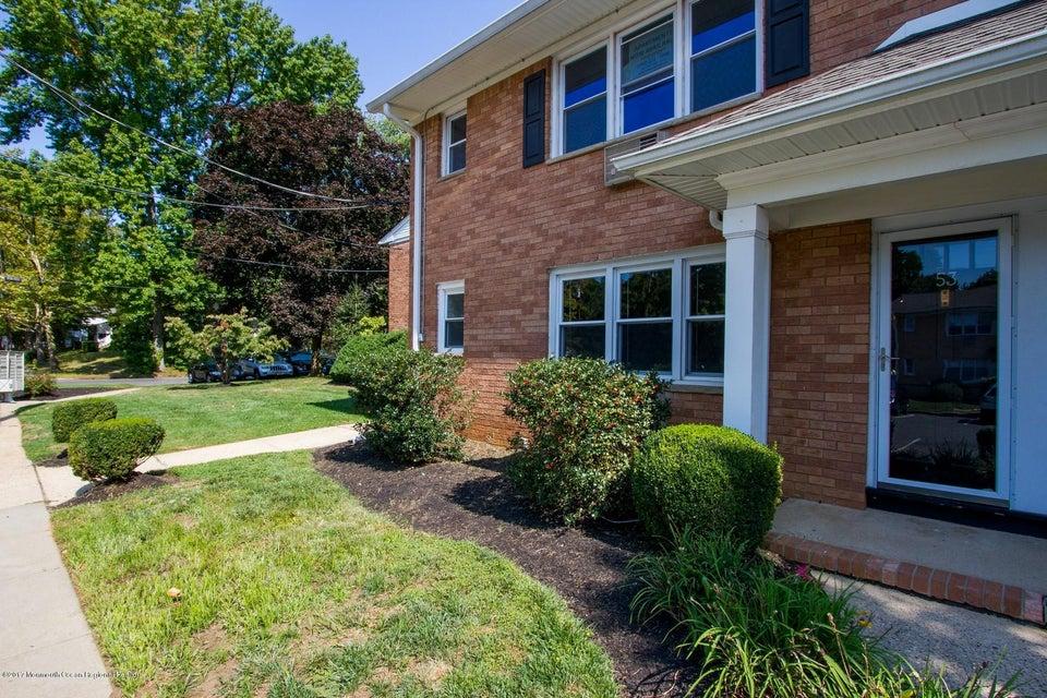 Condominio por un Alquiler en 96 East Avenue 96 East Avenue Atlantic Highlands, Nueva Jersey 07716 Estados Unidos