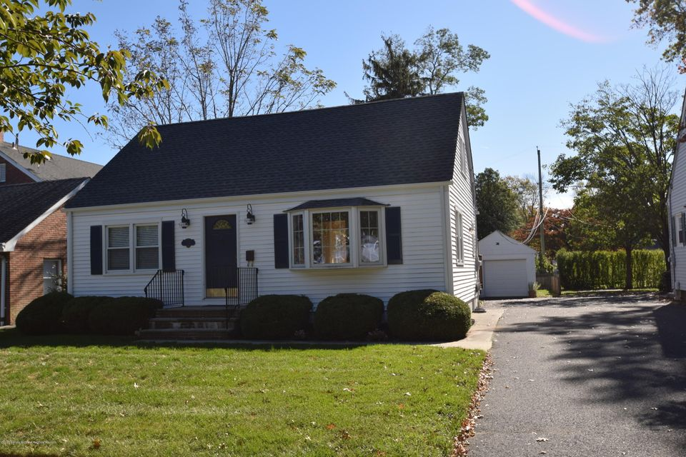 Casa Unifamiliar por un Alquiler en 704 Crescent Place 704 Crescent Place Sea Girt, Nueva Jersey 08750 Estados Unidos