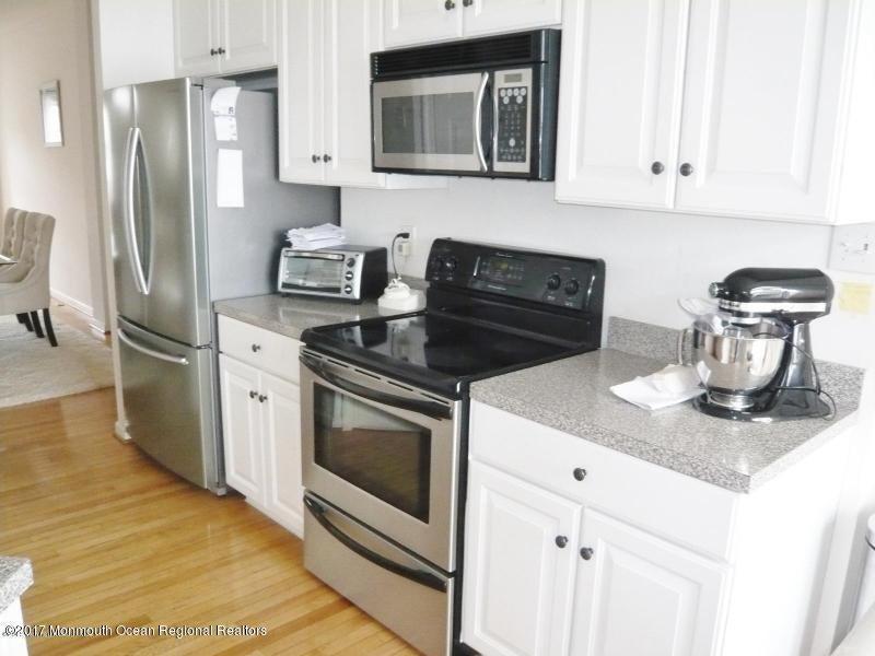 Appartement en copropriété pour l à louer à 8 Osprey Lane 8 Osprey Lane Bayville, New Jersey 08721 États-Unis