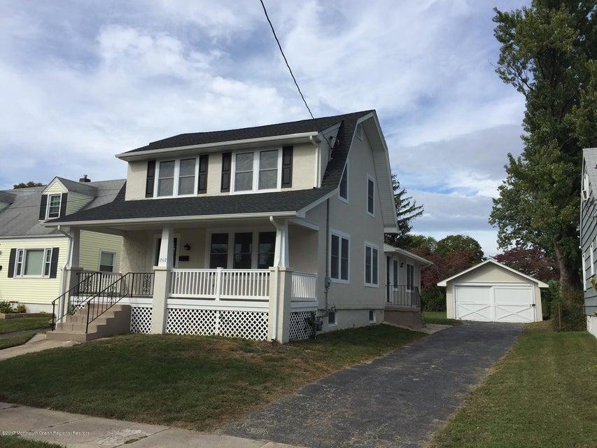 Maison unifamiliale pour l à louer à 1517 Seventh Avenue 1517 Seventh Avenue Neptune, New Jersey 07753 États-Unis