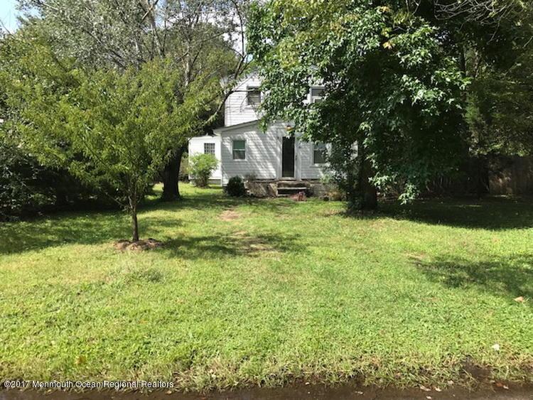 土地 为 销售 在 40 Oak Street 40 Oak Street Old Bridge, 新泽西州 08857 美国