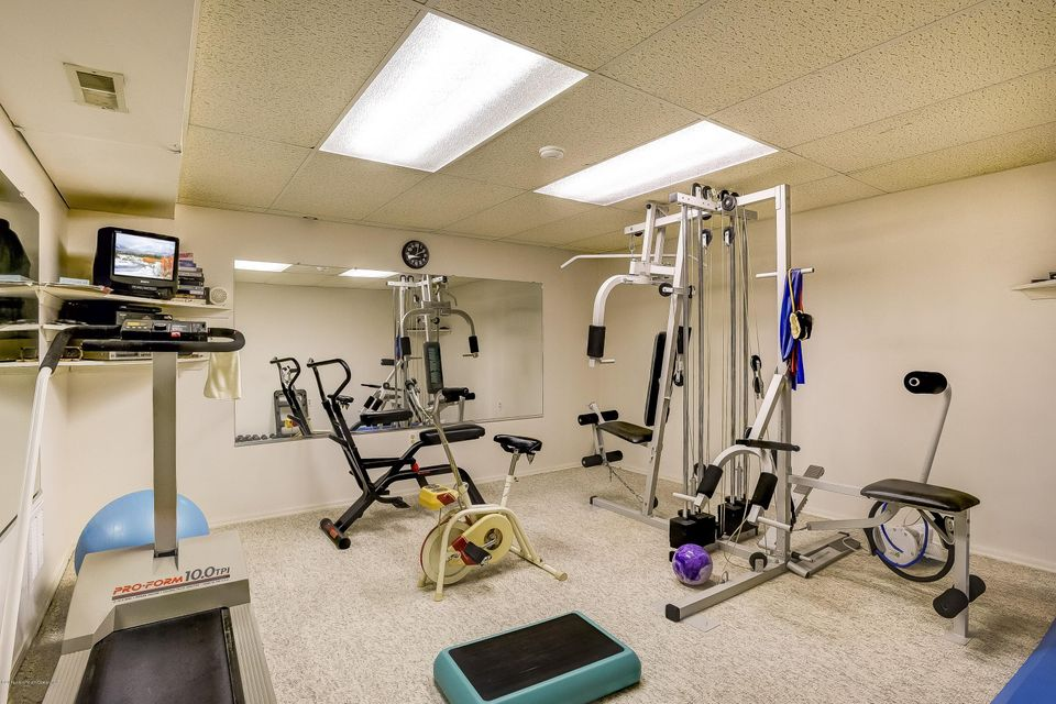 023_Exercise Room