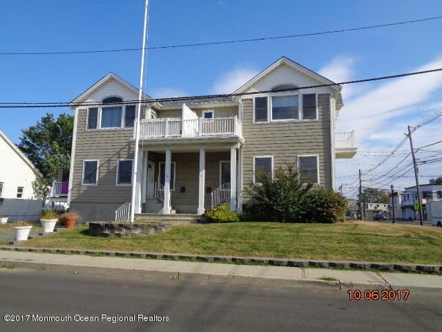 Condominio por un Alquiler en 71 Snug Harbor Avenue 71 Snug Harbor Avenue Highlands, Nueva Jersey 07732 Estados Unidos