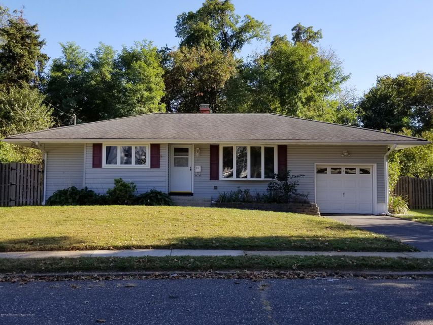 Single Family Home for Sale at 10 Copperfield Drive 10 Copperfield Drive Hamilton, New Jersey 08610 United States