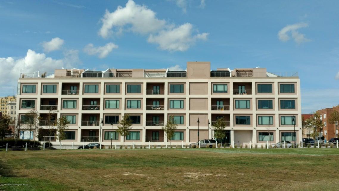 独户住宅 为 销售 在 601 Heck Street 601 Heck Street 艾斯柏瑞公园市, 新泽西州 07712 美国