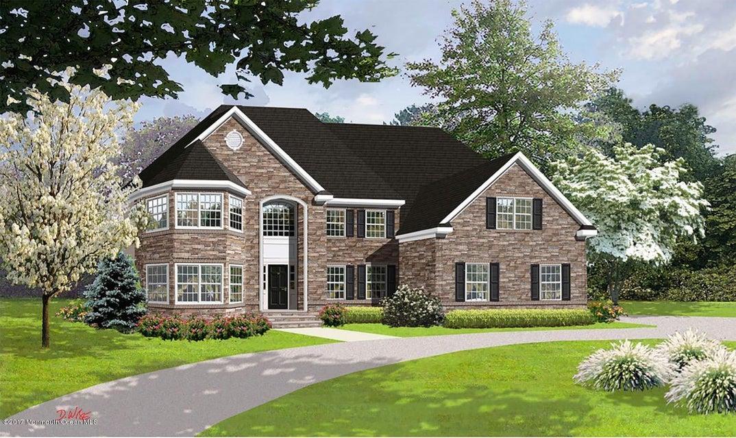 獨棟家庭住宅 為 出售 在 15 Gatarz Court 15 Gatarz Court East Brunswick, 新澤西州 08816 美國