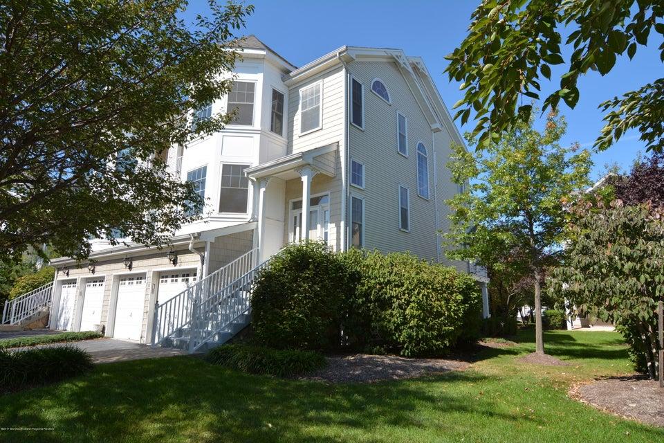 단독 가정 주택 용 매매 에 51 Shore Drive 51 Shore Drive South Amboy, 뉴저지 08879 미국