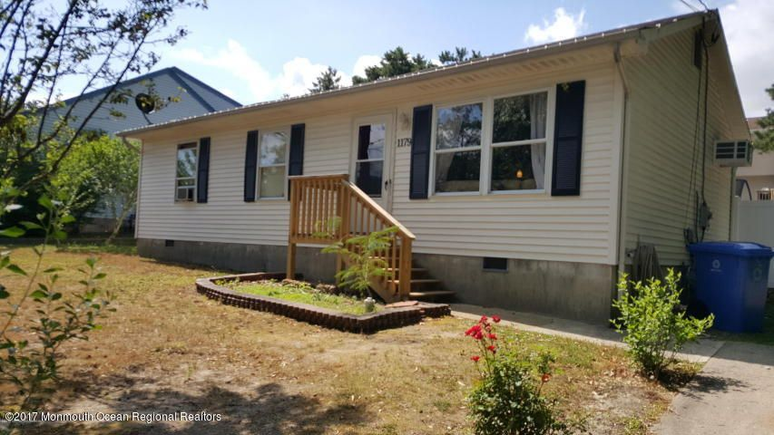 Single Family Home for Rent at 1179 Galley Avenue 1179 Galley Avenue Manahawkin, New Jersey 08050 United States