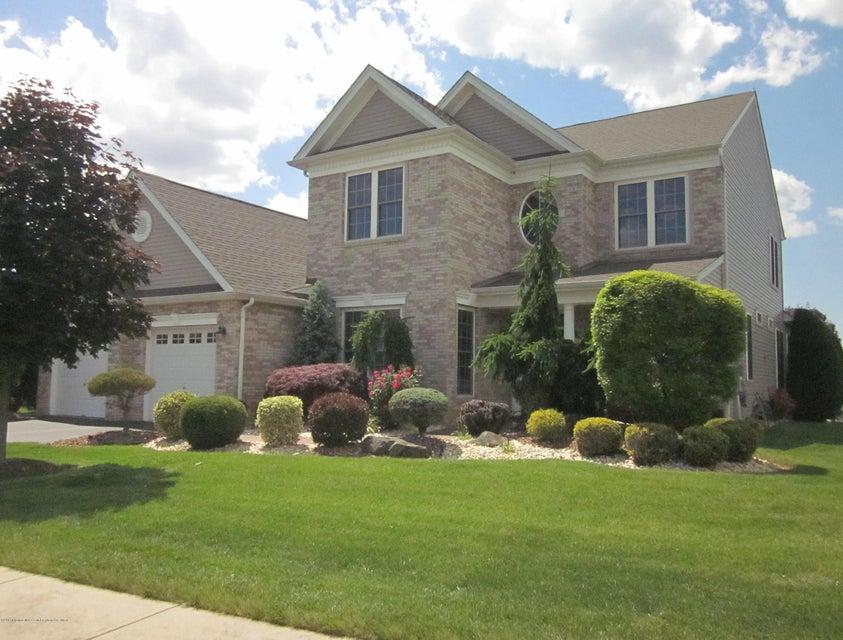 Casa para uma família para Venda às 33 Kings Mill Road 33 Kings Mill Road Monroe, Nova Jersey 08831 Estados Unidos