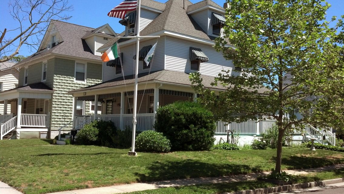 Apartment for Rent at 319 Mccabe Avenue 319 Mccabe Avenue Bradley Beach, New Jersey 07720 United States
