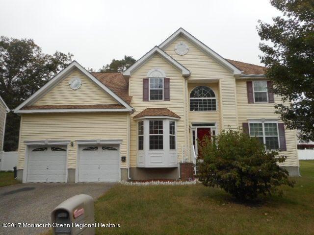 Maison unifamiliale pour l à louer à 53 Old Main Shore Road 53 Old Main Shore Road Barnegat, New Jersey 08005 États-Unis