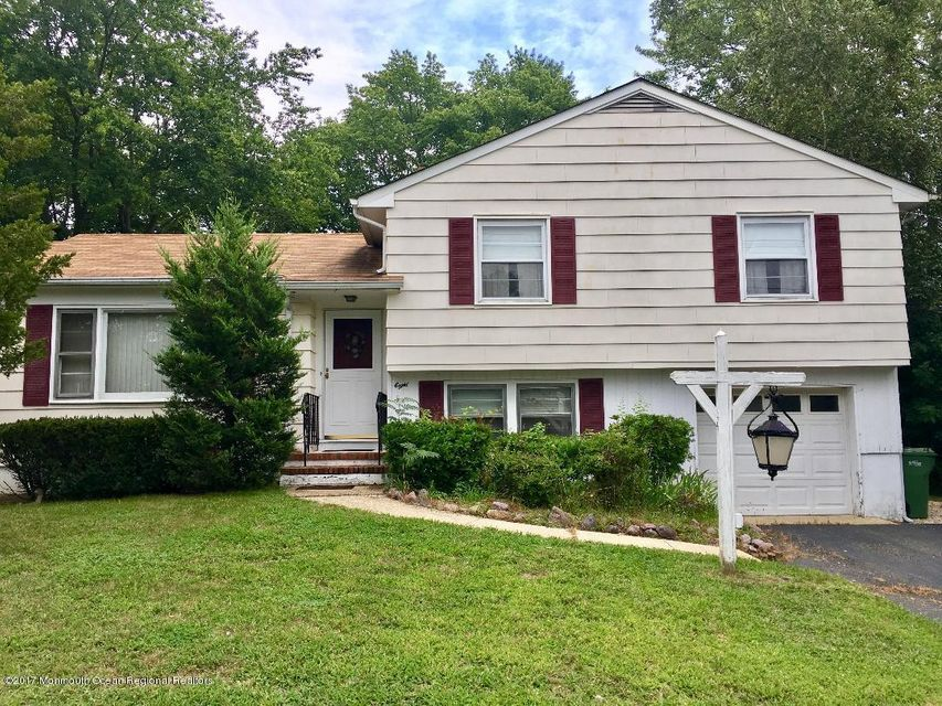 Single Family Home for Rent at 8 Jagger Avenue 8 Jagger Avenue Neptune, New Jersey 07753 United States