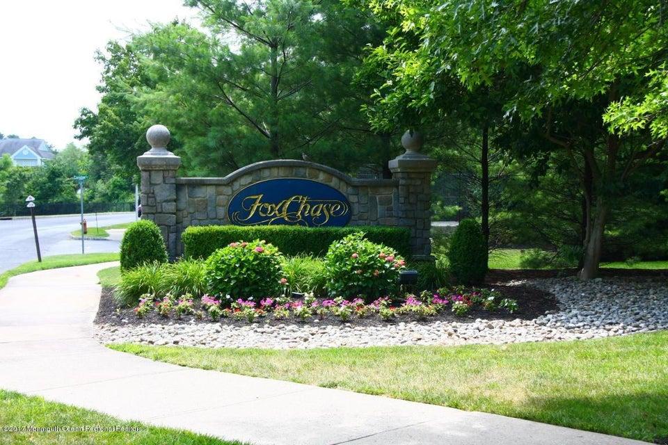 Appartement en copropriété pour l à louer à 5 Dressage Court 5 Dressage Court Tinton Falls, New Jersey 07753 États-Unis