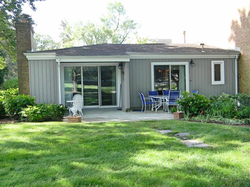 Condominio por un Alquiler en 72 Linden Court 72 Linden Court Spring Lake Heights, Nueva Jersey 07762 Estados Unidos