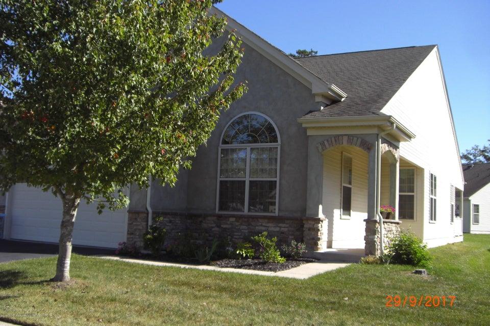 Casa Unifamiliar por un Alquiler en 49 Hatteras Way 49 Hatteras Way Barnegat, Nueva Jersey 08005 Estados Unidos