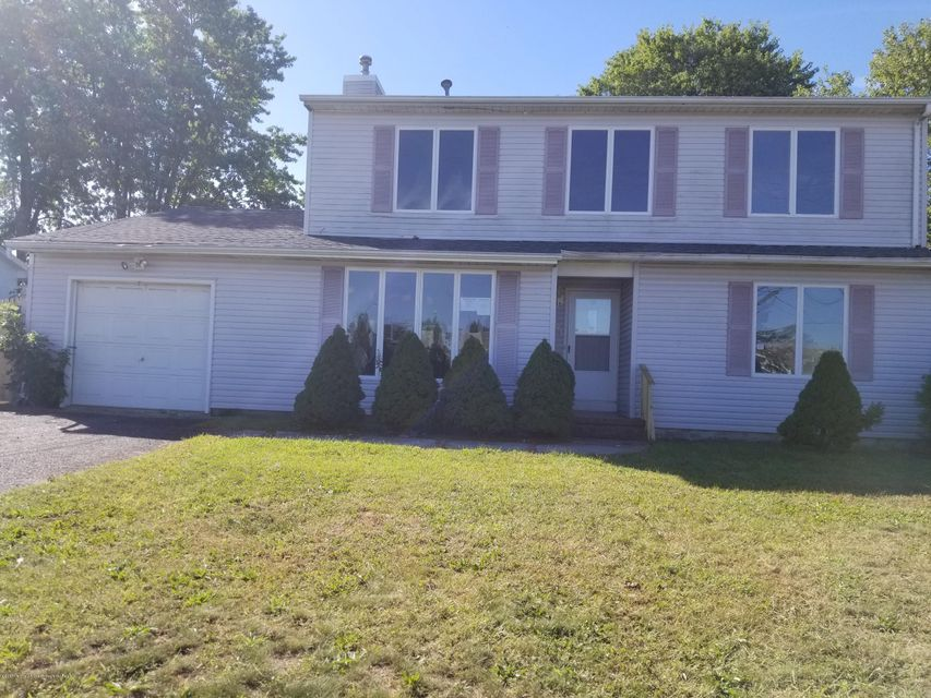 Single Family Home for Sale at 1003 Orlando Drive 1003 Orlando Drive Lacey, New Jersey 08734 United States