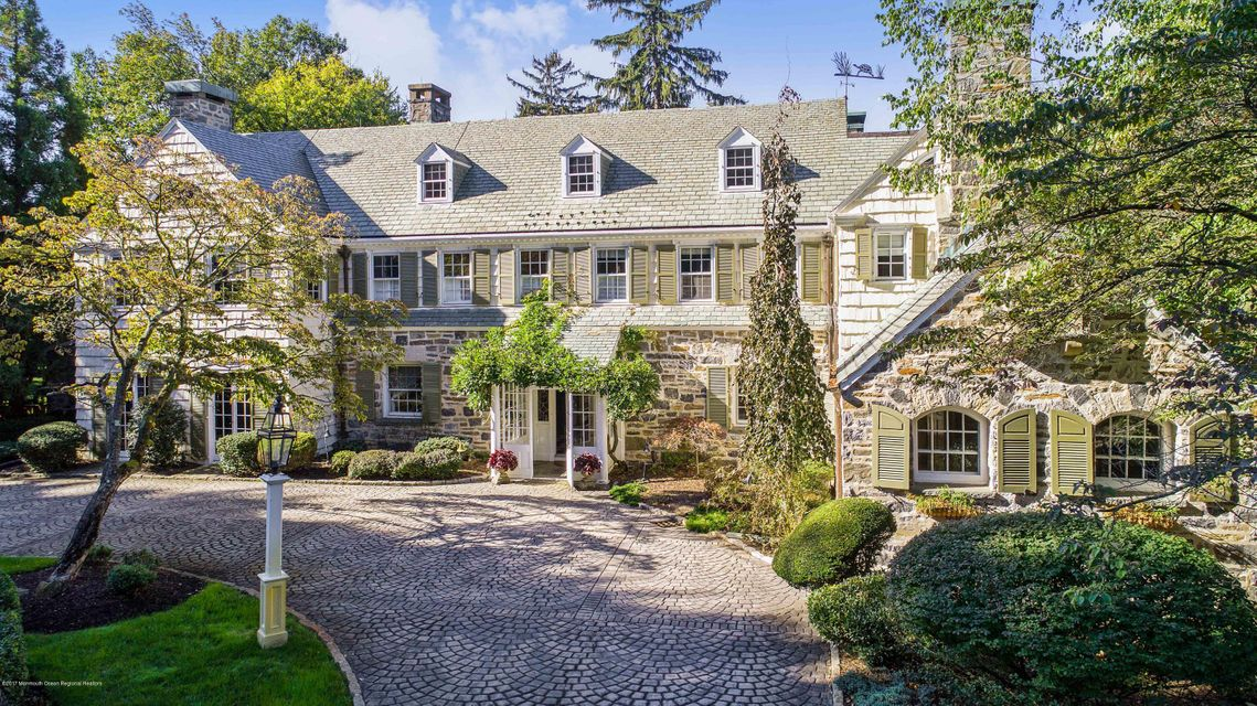 House for Sale at 52 Buena Vista Avenue 52 Buena Vista Avenue Rumson, New Jersey 07760 United States