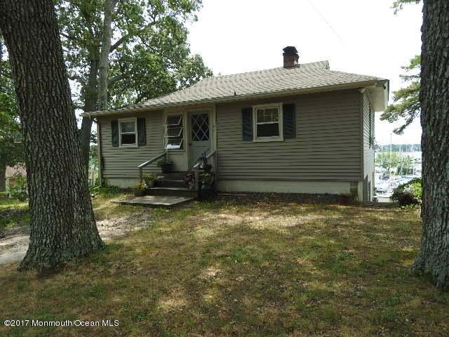 Maison unifamiliale pour l à louer à 182 Ocean Avenue 182 Ocean Avenue Island Heights, New Jersey 08732 États-Unis