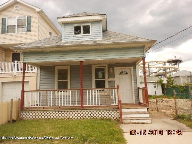 独户住宅 为 出租 在 39 Seabreeze Way 39 Seabreeze Way 肯斯堡市, 新泽西州 07734 美国