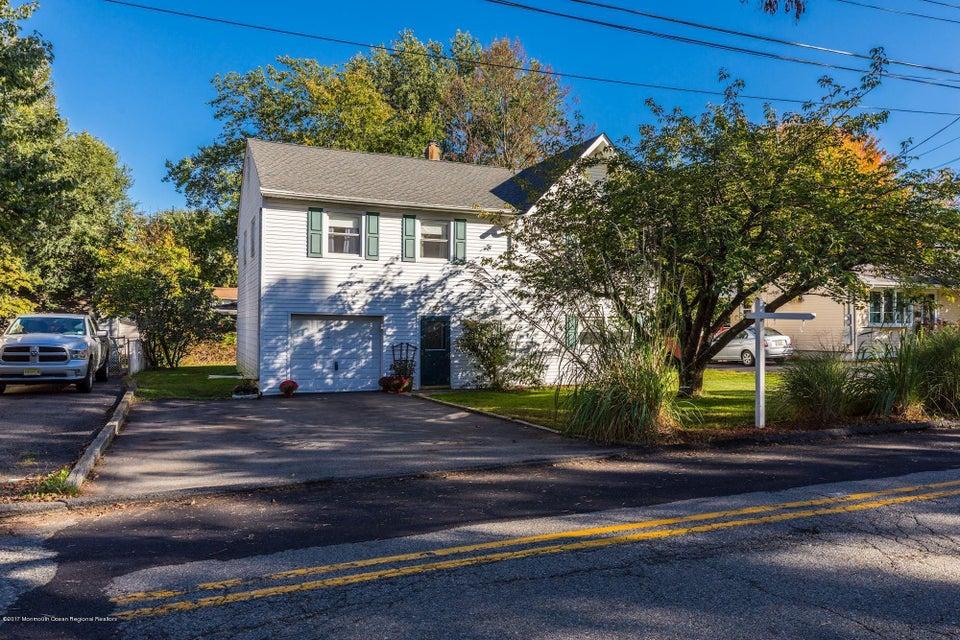 Maison unifamiliale pour l Vente à 107 Santa Fe Trail 107 Santa Fe Trail Hopatcong, New Jersey 07843 États-Unis