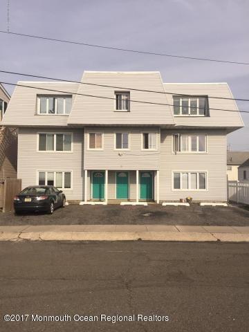 共管式独立产权公寓 为 出租 在 8 Bay Boulevard 8 Bay Boulevard Seaside Heights, 新泽西州 08751 美国