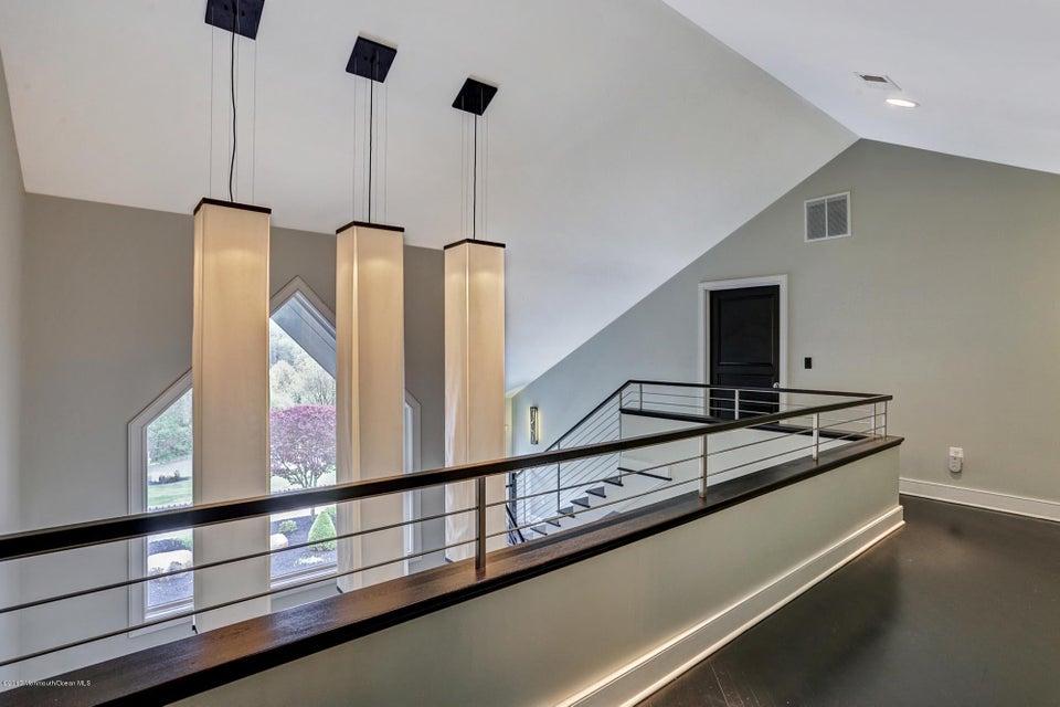 2nd Floor Gallery Overlooking Foyer