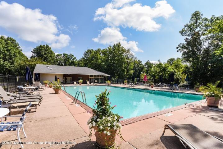 Winding Brook Pool