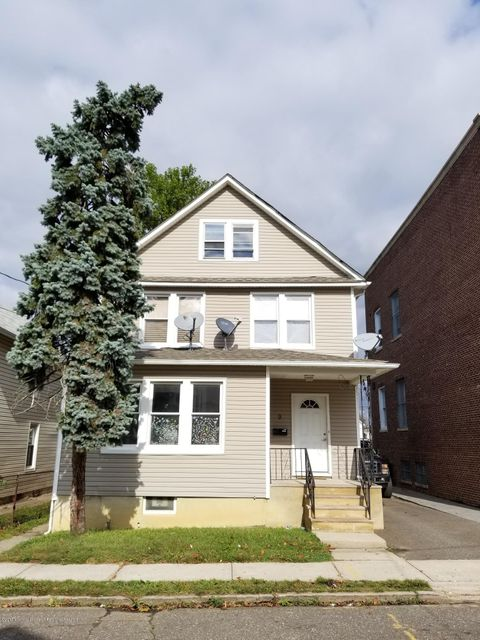 Single Family Home for Sale at 9 Leland Avenue 9 Leland Avenue South River, New Jersey 08882 United States